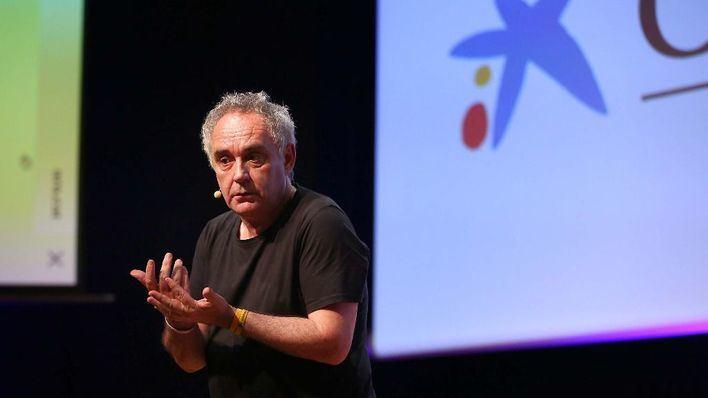 CaixaBank se une a Ferran Adrià para reiniciar el sector de la restauración
