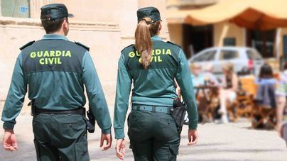 Detenido por seis robos en casas y comercios de Marratxí