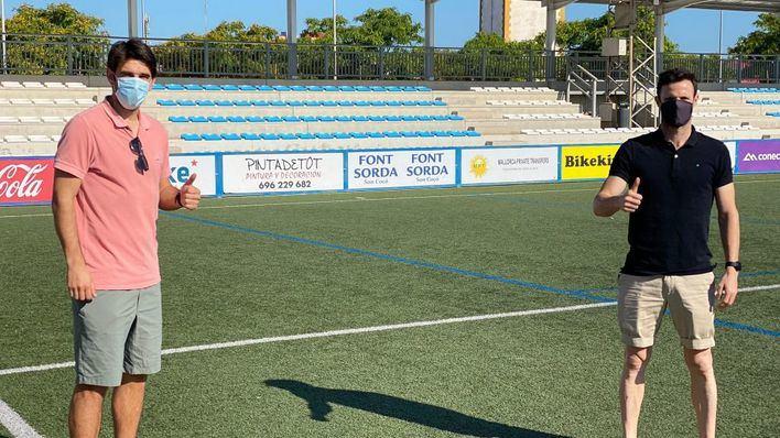¿Qué equipos serán los rivales del Atlético Baleares en la fase final de ascenso?