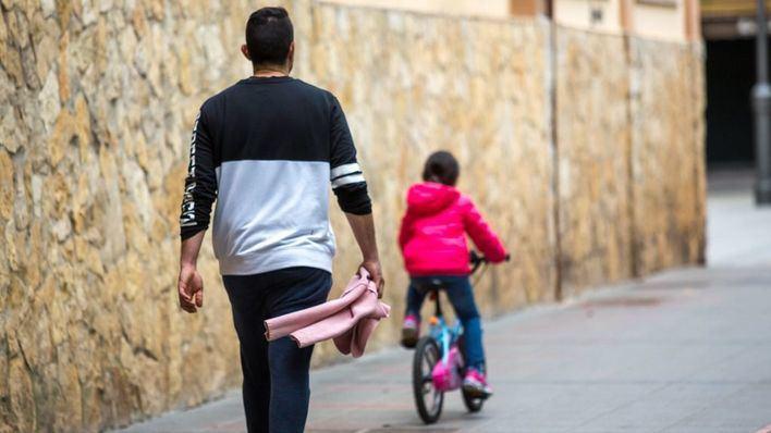 Suprimidas las limitaciones para los niños y para hacer deporte en Baleares
