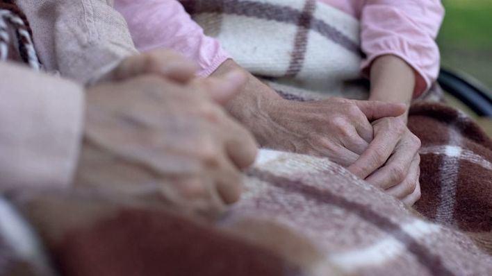 Los muertos en residencias de ancianos de Madrid ascienden a 5.972