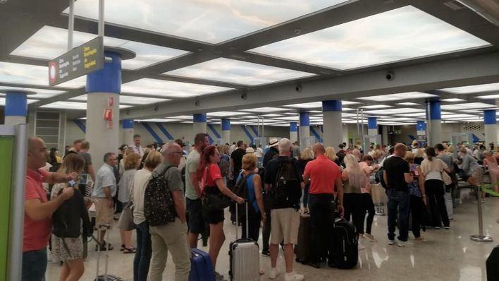 3.000 turistas extranjeros en la segunda quincena de junio: así es el plan de reactivación