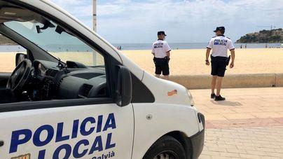 167 personas multadas en Calvià por incumplir el estado de alarma
