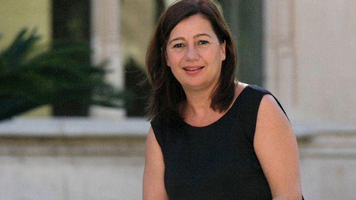 Armengol: 'Muchos hoteleros se arriesgarán a abrir porque es importante mantener el liderazgo'