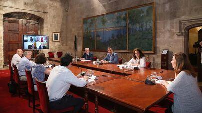 Los autónomos de Baleares recibirán ayudas directas de hasta 3.000 euros