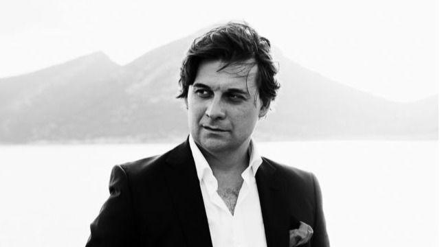 Pablo Mielgo seguirá al frente de la Orquesta Sinfónica de Baleares