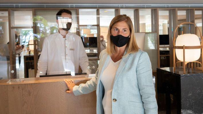 Hoteles seguros en la era del coronavirus