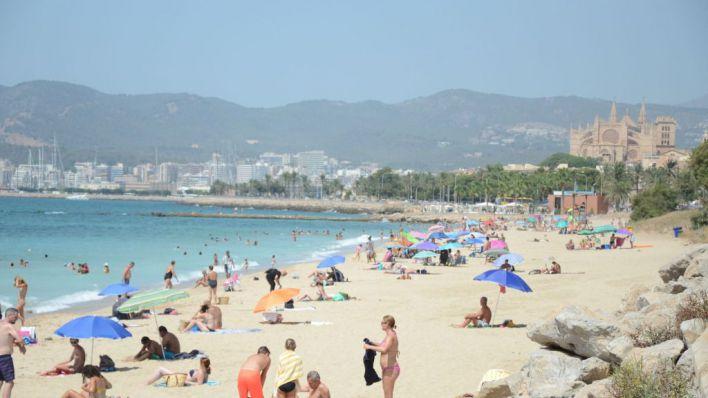 Palma se promocionará como destino seguro todo el año, no sólo en temporada baja