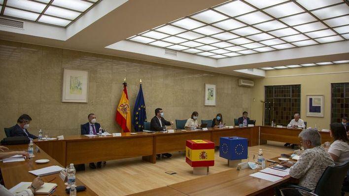 El Gobierno aspira a abrir España al turismo extranjero el próximo 1 de julio