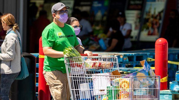 Estados Unidos supera los 100.000 muertos por coronavirus