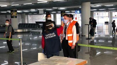 España mantendrá el control de temperatura a los viajeros