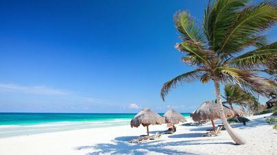 El Caribe mexicano planea la reapertura turística a partir del 8 de junio