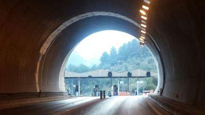El túnel de Sóller estrena 180 sensores para garantizar la seguridad
