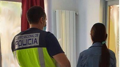 Detenida por obligar a prostituirse a dos mujeres en un piso de Palma
