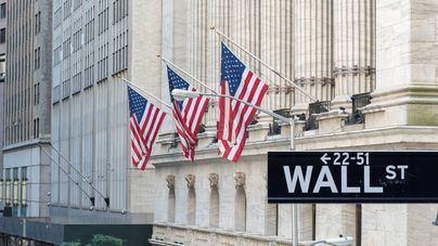 La economía de EEUU cae un 5 por ciento en el primer trimestre de 2020