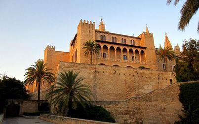El Palacio de la Amudaina reabrirá sus puertas al público el próximo 2 de junio