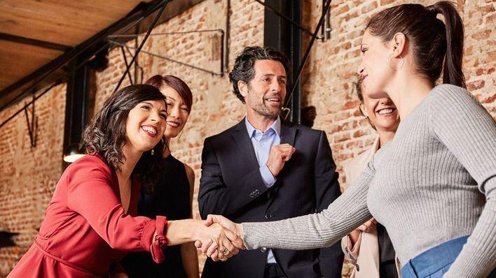 Meliá, una de las 10 empresas preferidas para trabajar en España