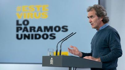 La juez rechaza imputar a Fernando Simón