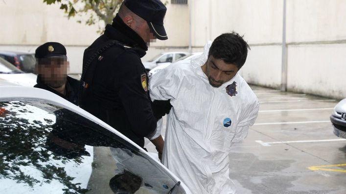 El juicio contra el asesino de Sacramento Roca arranca el 8 de junio