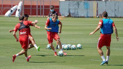 Reducción salarial en el Mallorca 'para mitigar daños al club'