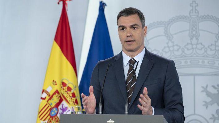 Sánchez sobre el Ingreso Mínimo Vital: 'Nuestro país ha ganado en decencia'