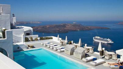 Grecia reabre sus hoteles