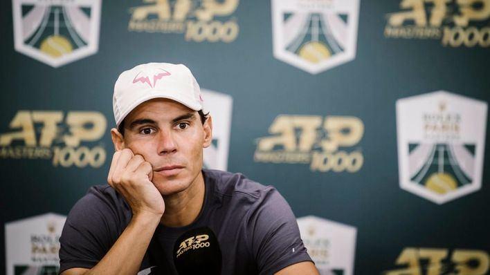 Nadal condiciona jugar Roland Garros a la situación sanitaria por el coronavirus