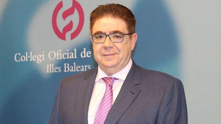 Antoni Bennasar Arbós, nuevo director del Patronat Científic del Col·legi de Metges