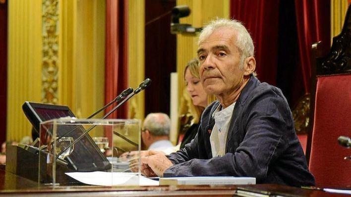 El diputado de Esquerra Unida integrado en Podemos votará en contra del plan de reactivación
