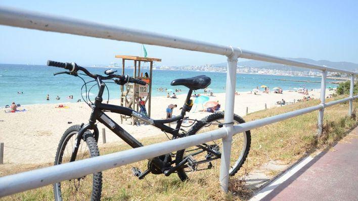 Máximas de 30 grados en Mallorca