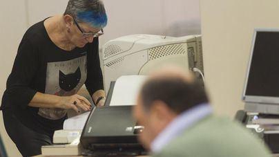 El gasto en prestaciones por desempleo se quintuplica en Baleares en abril