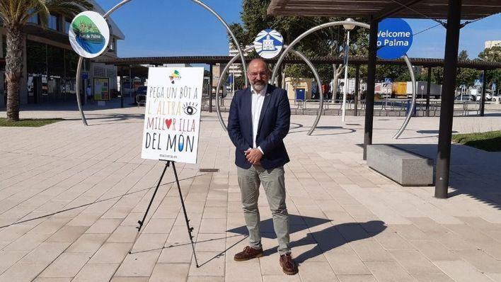 El Consell lanza una campaña de promoción turística de Mallorca a los residentes del resto de Baleares