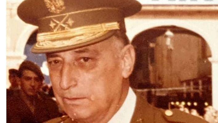 Fallece en Palma Jiménez Riutord, último Capitán General de Baleares