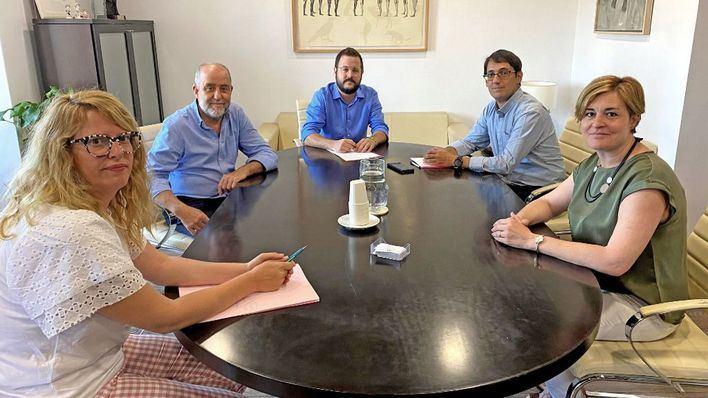 Marratxí repartirá cerca de medio millón de euros en ayudas para los autónomos