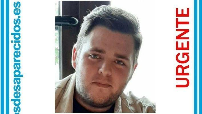 Localizan en Calvià al joven de 18 años que había desaparecido