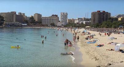 Hoteleros de Palmanova y Magaluf apuestan por un verano