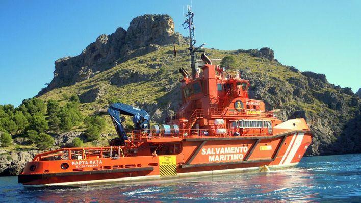 Buscan a un submarinista desaparecido en Portals Vells desde este miércoles