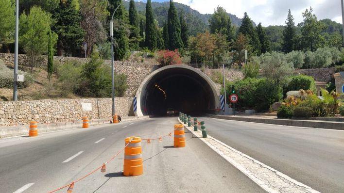 El Consell de Mallorca recurre la sentencia que anuló el rescate del túnel de Sóller