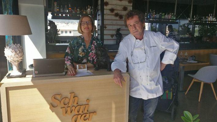 'La oferta culinaria de calidad siempre tiene más opciones de sobrevivir'