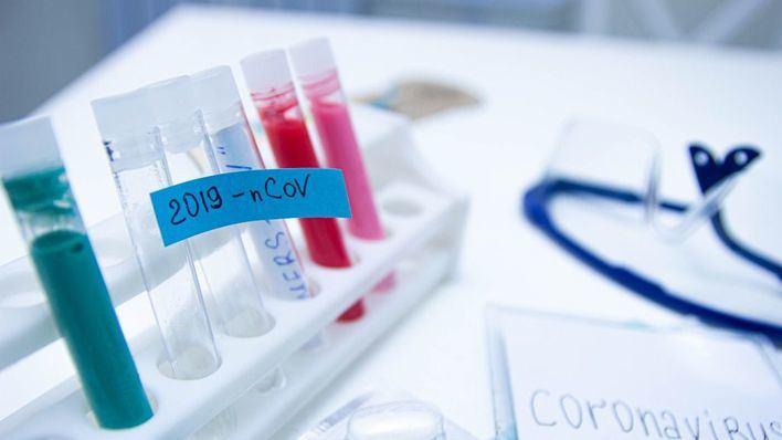 El contacto con el virus en Baleares alcanza solo al 1,5 por ciento de los ciudadanos