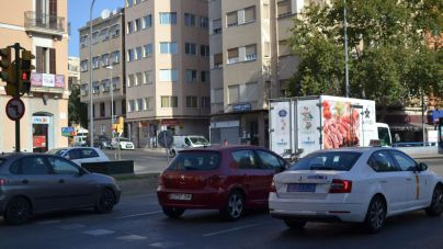 El 59,7 por cien de encuestados rechazan la limitación a 30 kilómetros por hora en Palma