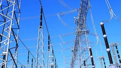 La demanda eléctrica cae un 31,3 por ciento en Baleares en mayo