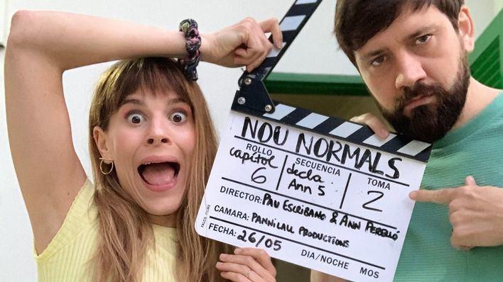IB3 estrena en Instagram 'Nou normals', su nueva serie alrededor del coronavirus