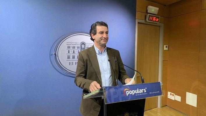 Company afirma que el Gobierno Sánchez 'está asfixiando al sector turístico en Baleares'