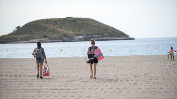 Día clave para saber si habrá prueba piloto para el turismo en Baleares