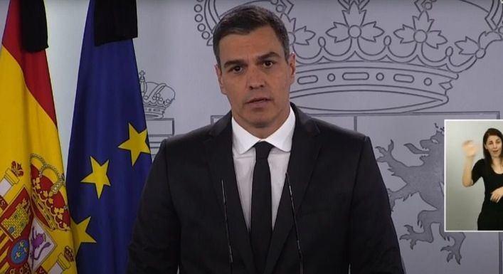 Sánchez reitera su confianza en Marlaska al criticar de nuevo los informes de la Guardia Civil
