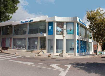 Halcón Viajes y B the Travel Brand frenan la fusión