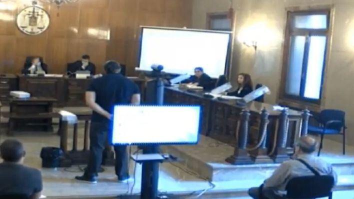 Arranca el juicio al acusado por el asesinato de Sacramento Roca