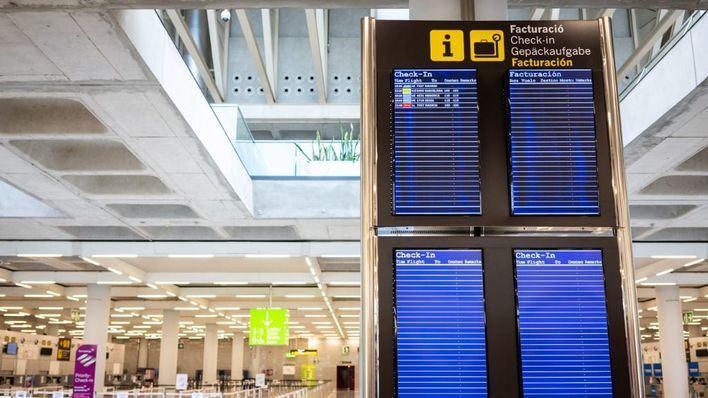 148 viajeros más inician la cuarentena tras aterrizar en Mallorca