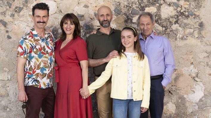 La serie 'Pep' de IB3 se estrena en TV3